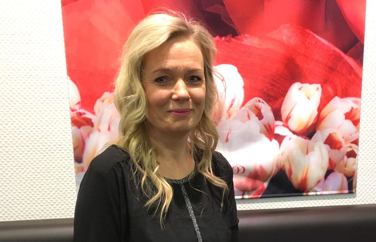 Nicole Hauswitzer